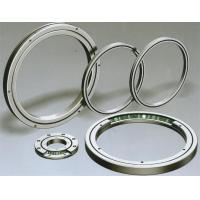 China GCr15 Harmonic Reducer Slewing Ring Bearing High Precision RB10016 P4 / P2 wholesale