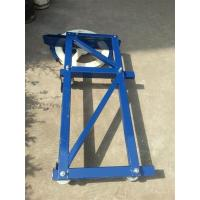 China 150m 1.6T Rack and Pinion Passenger Hoists , Construction Material Lift Equipment on sale