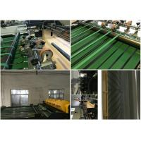 China Roll To Sheet Paper Roll To Sheet Cutting Machine Hydraulic Pressure Control wholesale