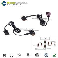 China IR Extender Emitter Receiver Infrared  System Cable Kit for HDTV DVD wholesale