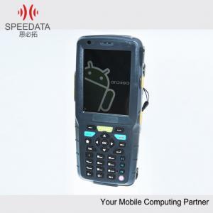 Symbol SE955 1D Laser Barcode Reader with Thermal Printer / Camera