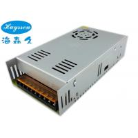 China Adjustable Power Supply AC120V / 220V For Equipment DC 0-90V 4A 360W wholesale