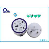 China Dual Port Portable Usb Wall Charger For Smart Phone With Child Protective Safety Gate wholesale