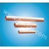 China Alumina Ceramic tubes(tube guides)textile ceramic tube wholesale