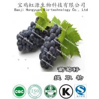 China 100% natural OPCgrape seed extract wholesale