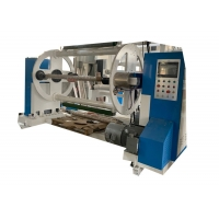 China Solvent Based 10m/Min 1300mm PVC Tape Manufacturing Machine wholesale