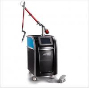 China Salon use Q switched  Picosecond / Picosure nd yag laser tattoo removal machine wholesale