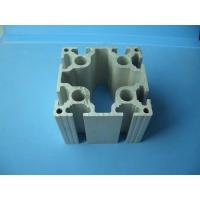 Buy cheap Aluminum extrusion profile China 8080A-L from wholesalers