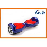China 2 Wheels Electric 10 Inch Self Balancing Scooter Bluetooth Speaker and LED wholesale
