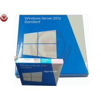 China Microsoft Office Windows Server 2012 Standard Ultimate Retail Box wholesale