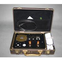 Buy cheap Home use quantum bio-electric body analyzer with massage pads and slipper 38 Reports AH-Q4 from wholesalers