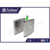 Quality Bi - Directional Swing Gate Turnstile Access Control System A Direction Indicator for sale