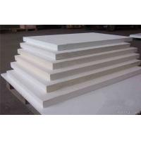 China Furnace Insulation Refractory Ceramic Fiber Blanket / Board With Alumina Silica Fibers on sale