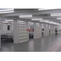 China Double Sides Mobile Construction Office Expandable Professional High Strength wholesale