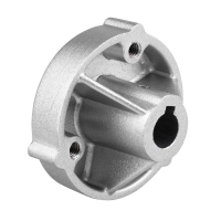 China Custom Aluminum Top Quality Die Casting Stamping Metal Turning Components wholesale