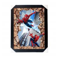 China Promotion Custom Lenticular Printing , Personal 5D Lenticular Pictures on sale
