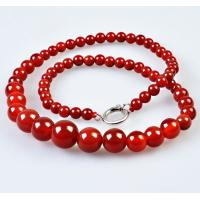 China Low price and best service agate Buddha red Necklace, OEM / ODM welcomed wholesale