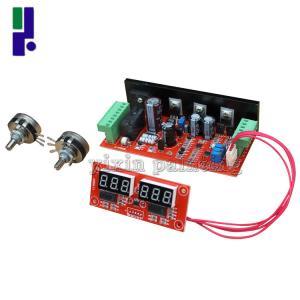 China Customized PCB Printed Circuit Board For Electrostatic Powder Coating Machine wholesale