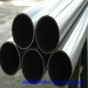 China SAF 2205 Duplex/Super Duplex Stainless Steel pipe (1.4462,UNS S31803/UNS S32205) wholesale