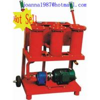 China Mobile Oil filtering Machine, Impurity Removal Filter --JL-32 wholesale