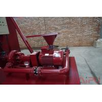 Quality Oil and gas drilling fluid mixing pump used in well drilling fluids circulation for sale