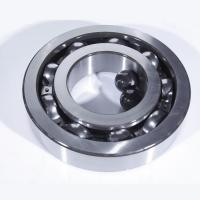 China Thin Wall High Speed Bearings , Deep Groove Mini Ball Bearing 2RS6320/C3VL0241 wholesale