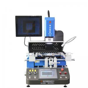 China Automatic PCB repair BGA rework statioin equipment wds650 bga assembly machine wholesale