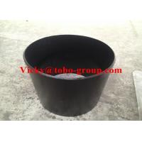 China ASTM A860 WPHY56 concentric eccentric reducer wholesale