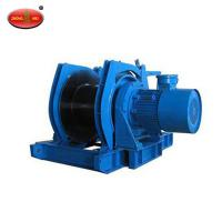 China Good Quality JD Series Explosion-Proof Dispatching Winch For Sales wholesale