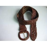 Buy cheap Knitted Belt from wholesalers