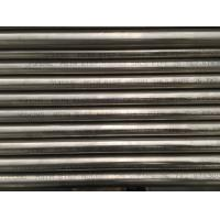 China Seamless Inconel 601 Tubing Pickled Anneales Bevel End High Strength wholesale