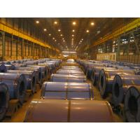 China SPCD / SPCE / DC03 custom cut Deep Drawing Cold Rolled Steel Coils / Coil wholesale