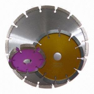 China Diamond tuck point blade on sale