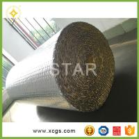 China Best quality heat shiled thermal bubble insulation for large pipe construction wholesale