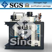 China Full Automated Gas Purification System CE / SGS / CCS / ISO / TS Approval wholesale