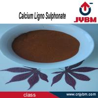 China Calcium Ligno sulphonate in  the  roads wholesale