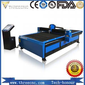 China Hypertherm CNC Plasma Cutting Machine Double Drive Plasma Cutting Gun TP2030-105A. THREECNC wholesale