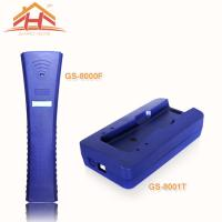 China Shake Proof Security Guard Tour System Reading / Uploading Data Contactless wholesale