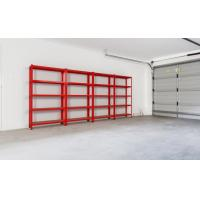 01-Boltless Shelving