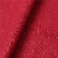 China chinese factory polyester sofa fabric 3D emboss velvet fabric france velvet sofa fabric on sale