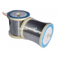 China Electrical Heating FeCrAl Alloy 0cr21al6nb 200HB High Resistivity wholesale