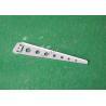 China 9mm 33mm Width Masonry Brick Wall Mesh Tie 0.4mm Thickness JF002 wholesale