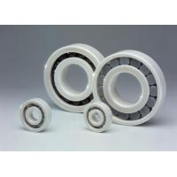 China High Precision And Mini size Full Ceramic Bearings ZrO2 Or Si3N4 wholesale