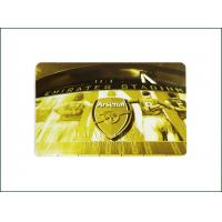 China Membership Loyalty Magnetic Stripe Card Read - Write Card Structure Customized wholesale