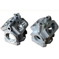 Quality Excellent Dimension Accuracy Aluminium Alloy Hot Runner Sand Casting ISO9001 for sale