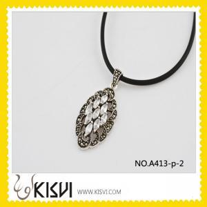 Quality Custom Gemstone Jewelry Charm Pendant for sale