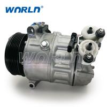 China 12V Auto AC Compressor PXC116C for JAGUAR XF 2.2 / XJ 2.0 3.0 PXC16 51-0699 / CX23-19D629-EA / 047648032B4 wholesale