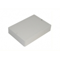 China 235x165x45mm Plastic Box For Electronic Projects wholesale