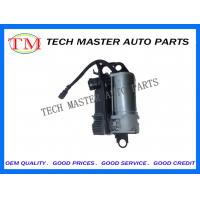 China Auto Parts Air Suspension Compressor for Audi Q7 2002 - 2013 4L0698007 7L8616006A wholesale