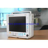 China Patient Monitor Repair , GE DATEX-Ohmeda S5 patient monitor system restart parts break down wholesale